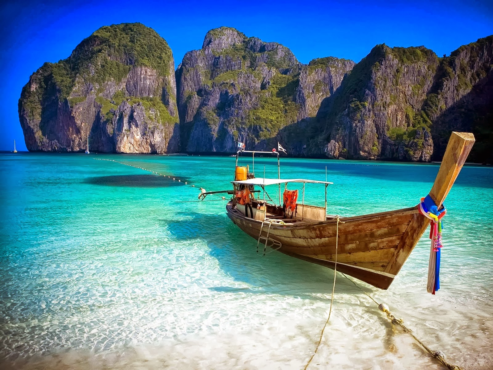Thailand Bucket List Southeast Asia