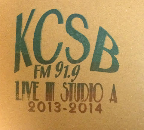 KCSB's Compilation CD Is a Winner